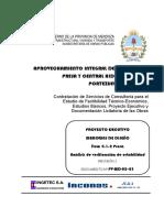 Pv-md-02-03 Rev. 2 (Verificación Estabilidad)