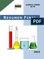 QC RF 15 Resumen Final