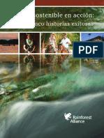 Turismo Sostenible en Acción Cinco Historias Exitosas