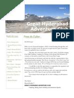 GHAC Newsletter Jun '10
