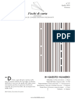 FISCHI DI CARTA aprile 2015 – #27