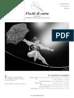 FISCHI DI CARTA gennaio 2016 – #33