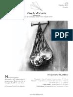 FISCHI DI CARTA ottobre 2015 – #30