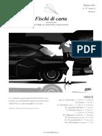 FISCHI DI CARTA maggio 2016 – #37