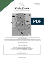 FISCHI DI CARTA dicembre 2016 – #42