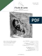 FISCHI DI CARTA settembre 2016 – #39