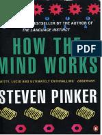steven pinker 1997 - how the mind works.pdf