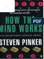 steven pinker 1997 - how the mind works.pdf