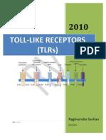 Toll Like Receptors (TLRs)