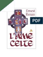 Renan Ernest - L'Âme Celte