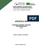 Controladores Logicos Programaveis (CLP)