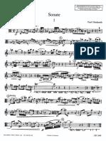 IMSLP309419-PMLP500133-Hindemth Viola Sonata Viola Part Complete