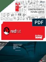 Convención Team- Red Hat