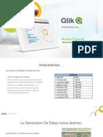 Convención Team- Qlik