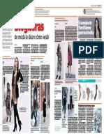 Blogueras de moda te dicen cómo vestir - El Diario NY - 12/11/2016