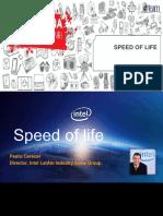 Convención Team- Intel