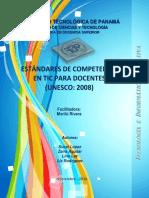 Unesco Tic Competencias-UTP