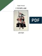 R. Pernoud - I Templari