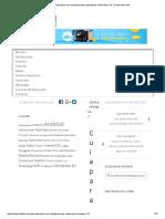 Guía Para Desactivar Las Actualizaciones Automáticas en Windows 10 - El Androide Feliz