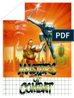 Masters of Combat Manual2