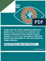 Ipsos Perils of Perception 2016