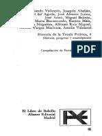 Joaquín Abellán. El pensamiento político de Max Weber