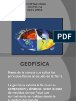 Geometa 2015 Okokokok Geofisica