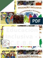 Trabajo-De- Educacion Inclusiva - Cebe