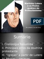 Lutero Slides