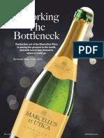 Uncorking the Bottleneck