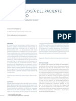 8- Farmacologia Del Paciente Pediatrico UNMSM