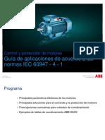 ES Proteccion Motores