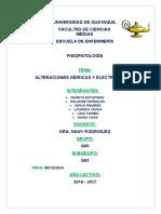 ALTERACIONES ELECTROLÍTICAS (1)