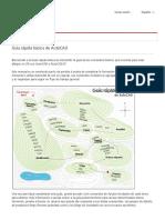 Guía Rápida Básica de AutoCAD_001