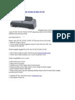 Cara Reset Canon IP1200.docx