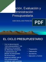 Presupuesto-7.3.1.ppt