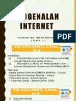 P.INT KE- 1