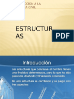 1.1 Área de Estructura