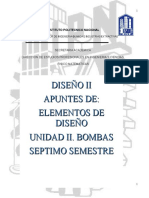 2o Dep. Bombas-Abril 14 -2013