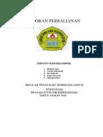 Cover Persalianan