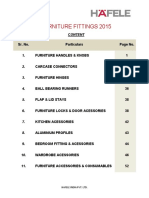 FF 2015 MRP