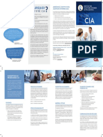 Le Titre CIA