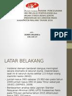 Proposal DBD