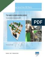 RDF Process