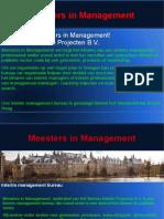 Interim management bureau - Den Haag Nederlands