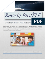 Revista ProfELE