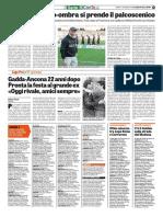 La Gazzetta dello Sport 17-12-2016 - Calcio Lega Pro