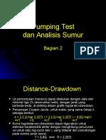 Kuliah Hidro Pumping Test 2