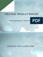 #04-Volcanic Product Deposit