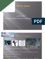 Cours Laser Pour M1